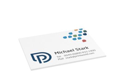 Visitenkarten Günstig Drucken Online Individuell